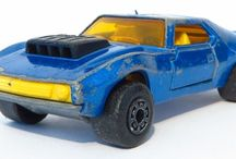Matchbox Lesney / matchbox, Lesney, diecast, resoraki