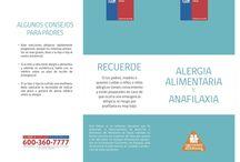 Info Alergia Alimentarias