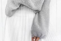 Strick Chic / Strick ist Chic - wir zeigen euch, wie ihr diesen kuscheligen Modebegleiter gekonnt in Szene setzen könnt!