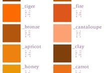 Colorstory Orange