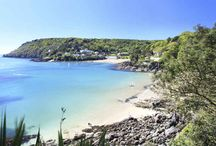 DAY TRIPS - SALCOMBE / Salcombe area including East Portlemouth.  About 71 miles (a 2 hr drive from us).