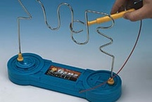 Wire games