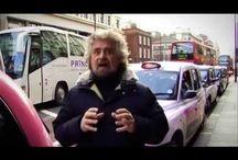 VIDEO Beppe Grillo spettacolo completo / Tutti gli spettacoli di Beppe Grillo partendo dai più vecchi fino ai giorni nostri