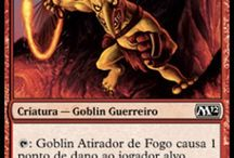 MTG - Goblin
