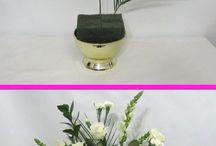 Links to church flower tutorials
