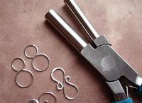 Jewelry | Tutorials, Guides and Tools / by Carla Soffi
