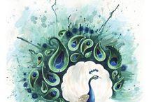 Illustration / by sivo
