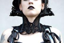Costuminess / by Gretchen Ellis