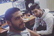 XeniCash Recordings Studios
