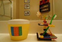 Kids Bathroom / by Kim Collingham