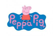 Peppa Pig Childrens' Furniture / Whether they're tidying up after a day of splashing in muddy puddles with Peppa or ready to snuggle into bed - create a bedroom they will love.