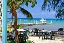 Caribbean Beach Resorts / by C Olugbala