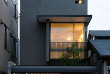 - ARCHITECTURE : SMALL HOUSE