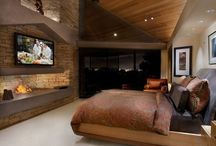 Master Bedroom / Master bedroom inspiration.
