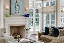 Living Room (lounge)
