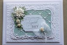 Memory box,  Diamond Background Die