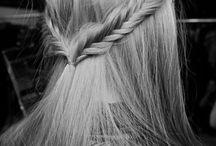 Fabulous Hair / by Sandra Wintermute