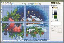 3D Cross Stitcher