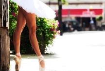 Ballet Mood