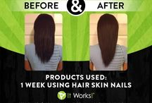 Best Hair Skin And Nails Vitamins / Hair Skin Nails are the BEST hair skin and nails vitamins out there. Try them for yourself and put them to the test!   http://hotmamabodywrap.com/hsn