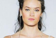 Models Makeup ideas