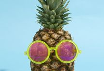 Pineapple / by Nate Farro