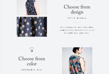 Poush | Unique webdesigns