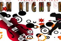 FM Night Bird