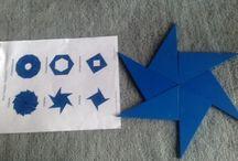 Montessori kolmio