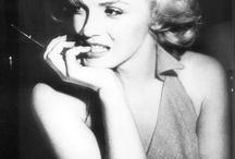 Adoring Marilyn / by Sabine Morrow