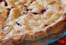 Pie Countdown / Get inspired with a new pie every day until Thanksgiving. The Allrecipes Pie Countdown is on!