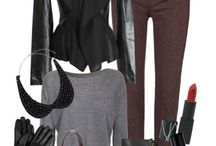 Women's Fashion / Some of our women's outfits that we put together for Blynk