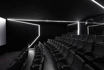 театральные залы