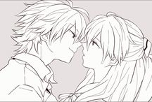 Gify anime/manga