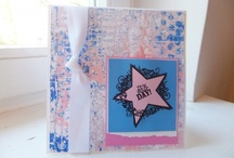 Card Making Ideas / Fun and easy cardmaking ideas and instructions!