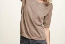 clothing / by Sue Britton
