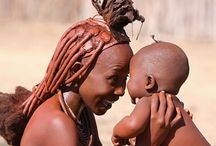 Mother and Child / by Shanda Fitte @ My Intentional Play