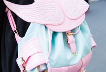 Modne plecaki