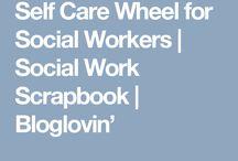 Self-Care for Therapist