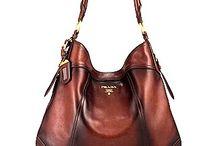 Beautiful handbags