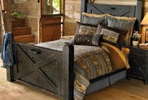 Bedroom / by Suzie Comack
