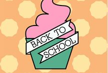Back to school! / backing projects / by Beryl Loveland