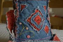 Creatif Jeans-Denim