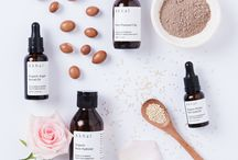 Palm oil and cruelty free / Palm oil free, vegan and cruelty free skincare and beauty products.