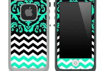 Cute cases / These are cases that I think are cute.
