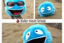 Kuscheltiere - Soft Toys