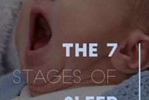 Baby sleep / Tips, advice and humour for parents struggling with baby sleep