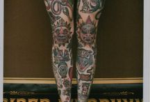 tattoolegs