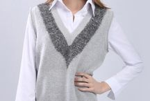 Women's Sweaters / Warm and comfortable winters