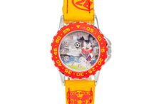 Watches for Kids (Disney, Jacques Farel, Hello Kitty) / Find them online: www.gofas.com.gr